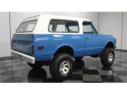 Picture of '71 Chevrolet Blazer located in Georgia Offered by Streetside Classics - Atlanta - PZLZ