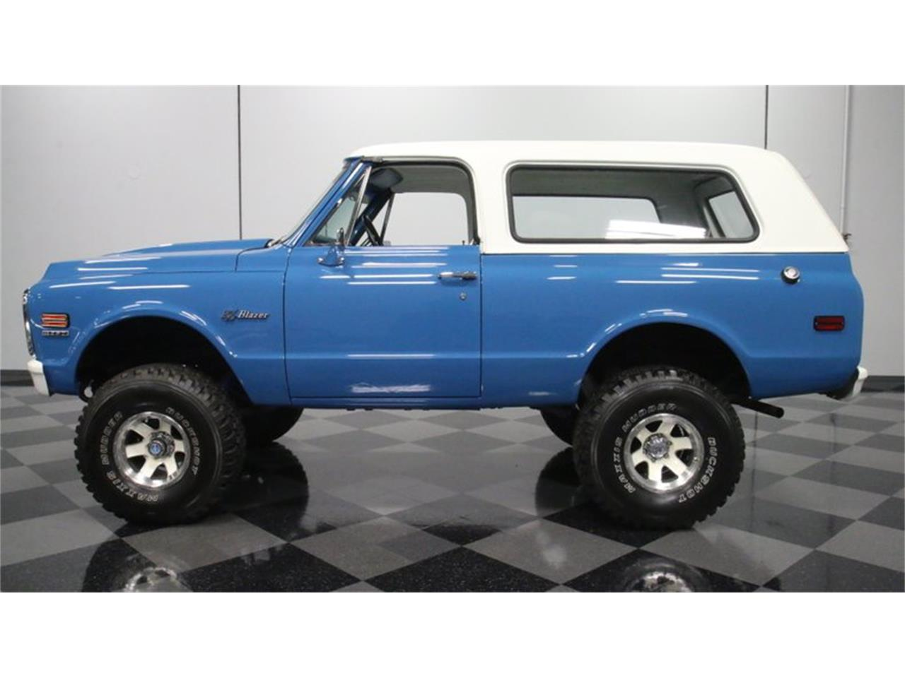 Large Picture of Classic 1971 Chevrolet Blazer - $52,995.00 - PZLZ