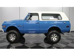 Picture of Classic 1971 Chevrolet Blazer located in Lithia Springs Georgia - $52,995.00 - PZLZ