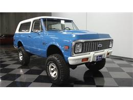Picture of Classic 1971 Blazer Offered by Streetside Classics - Atlanta - PZLZ
