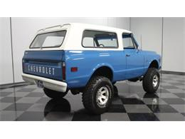 Picture of Classic 1971 Blazer located in Lithia Springs Georgia Offered by Streetside Classics - Atlanta - PZLZ