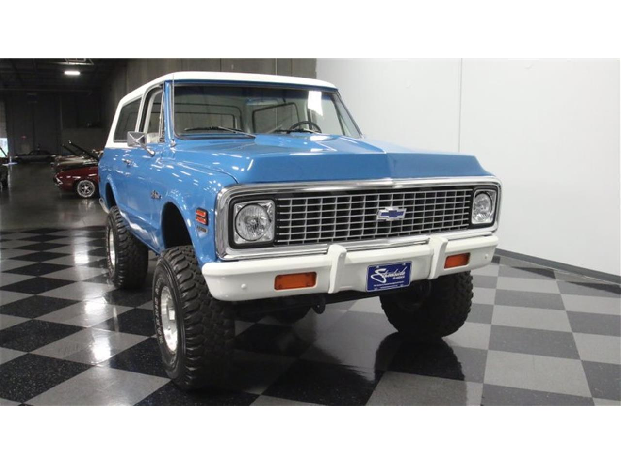Large Picture of '71 Blazer - $52,995.00 Offered by Streetside Classics - Atlanta - PZLZ