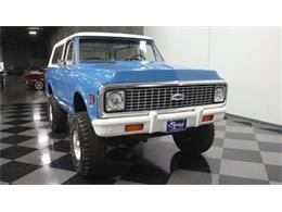 Picture of '71 Blazer located in Georgia - PZLZ