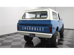 Picture of '71 Chevrolet Blazer Offered by Streetside Classics - Atlanta - PZLZ