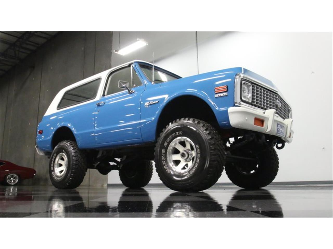 Large Picture of '71 Chevrolet Blazer - $52,995.00 - PZLZ