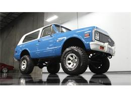 Picture of Classic '71 Blazer located in Georgia - $52,995.00 Offered by Streetside Classics - Atlanta - PZLZ