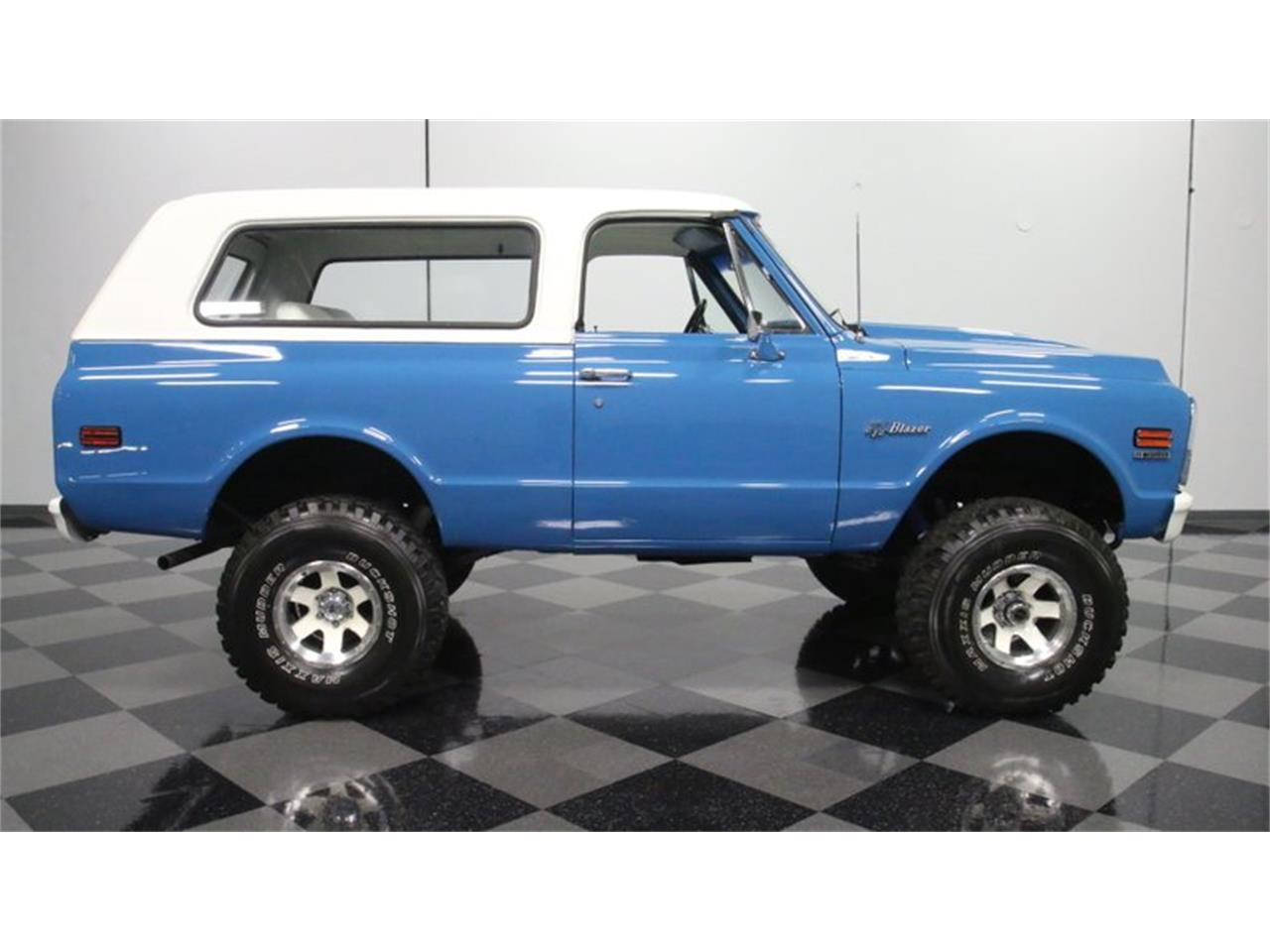 Large Picture of '71 Chevrolet Blazer located in Lithia Springs Georgia - $52,995.00 - PZLZ