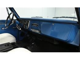 Picture of '71 Chevrolet Blazer - $52,995.00 Offered by Streetside Classics - Atlanta - PZLZ