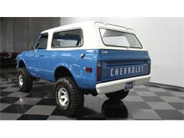 Picture of Classic '71 Blazer located in Lithia Springs Georgia - $52,995.00 Offered by Streetside Classics - Atlanta - PZLZ
