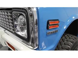 Picture of '71 Chevrolet Blazer located in Georgia - $52,995.00 Offered by Streetside Classics - Atlanta - PZLZ