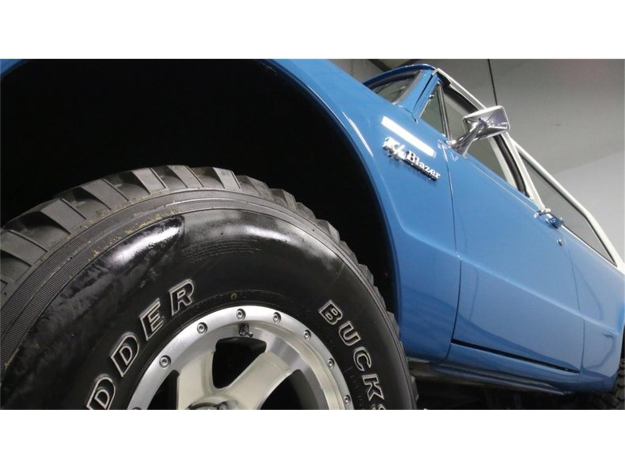 Large Picture of Classic '71 Blazer Offered by Streetside Classics - Atlanta - PZLZ