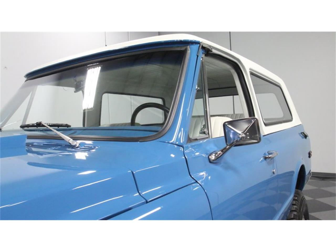 Large Picture of 1971 Chevrolet Blazer - $52,995.00 Offered by Streetside Classics - Atlanta - PZLZ
