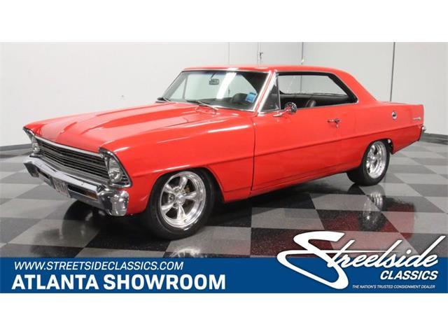 Picture of 1967 Nova - $32,995.00 - PZM3