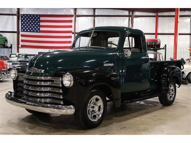Picture of '52 Pickup - PZM9