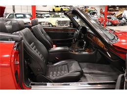 Picture of '94 Jaguar XJS located in Kentwood Michigan - $14,900.00 Offered by GR Auto Gallery - PZMF