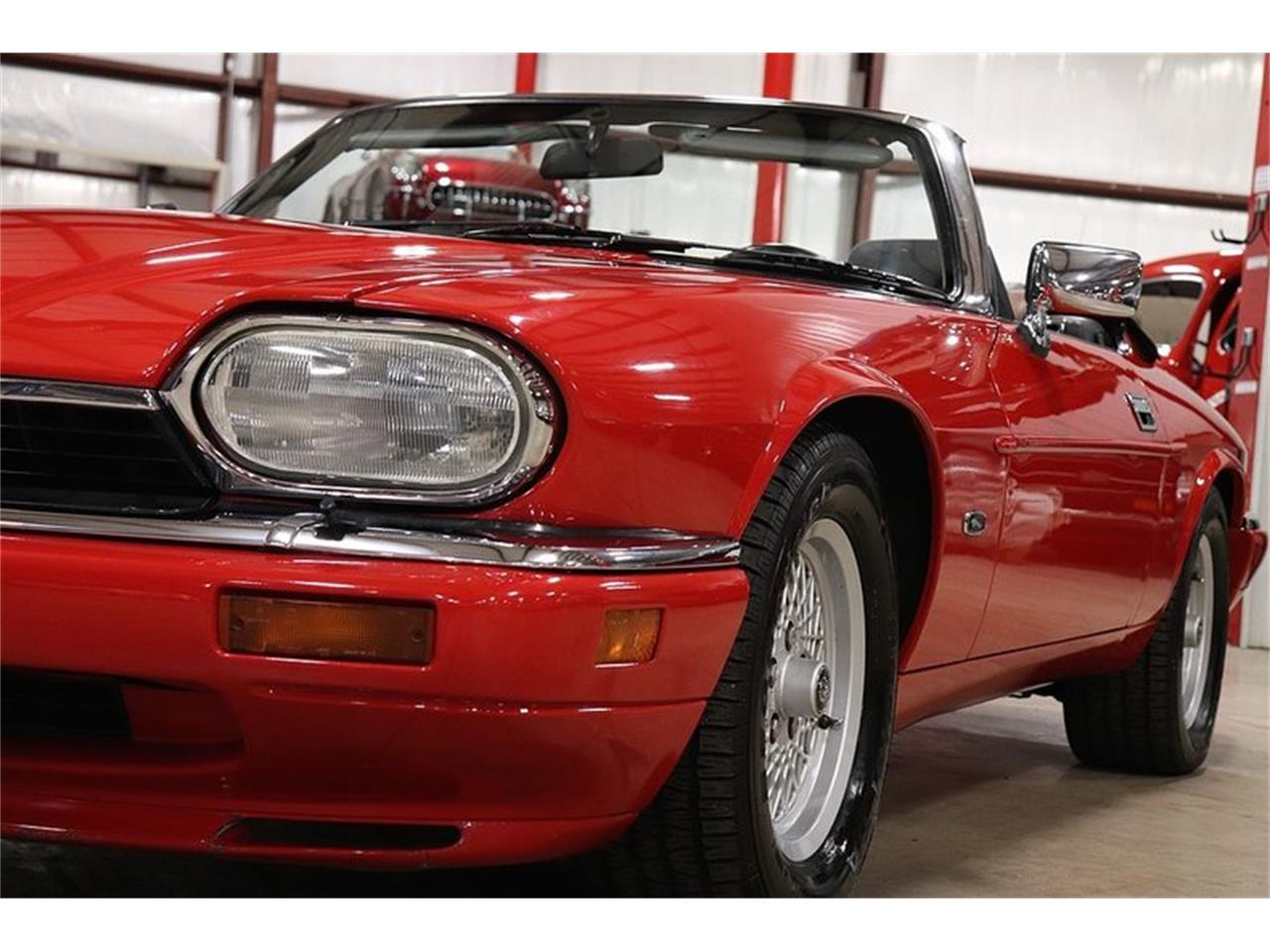 Large Picture of 1994 XJS located in Kentwood Michigan - $14,900.00 Offered by GR Auto Gallery - PZMF