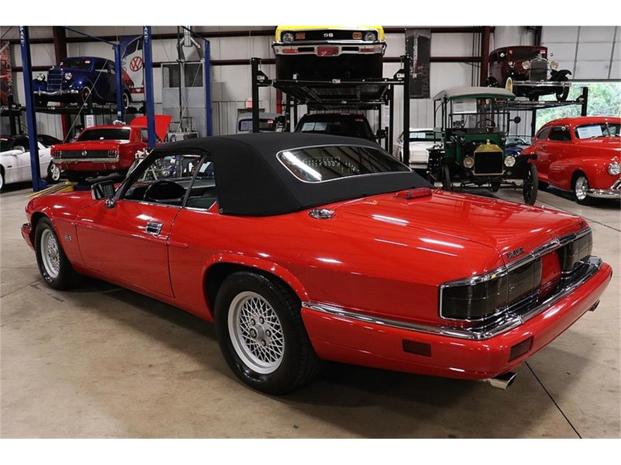 Large Picture of '94 XJS - $14,900.00 - PZMF