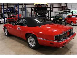 Picture of '94 Jaguar XJS located in Michigan - $14,900.00 Offered by GR Auto Gallery - PZMF