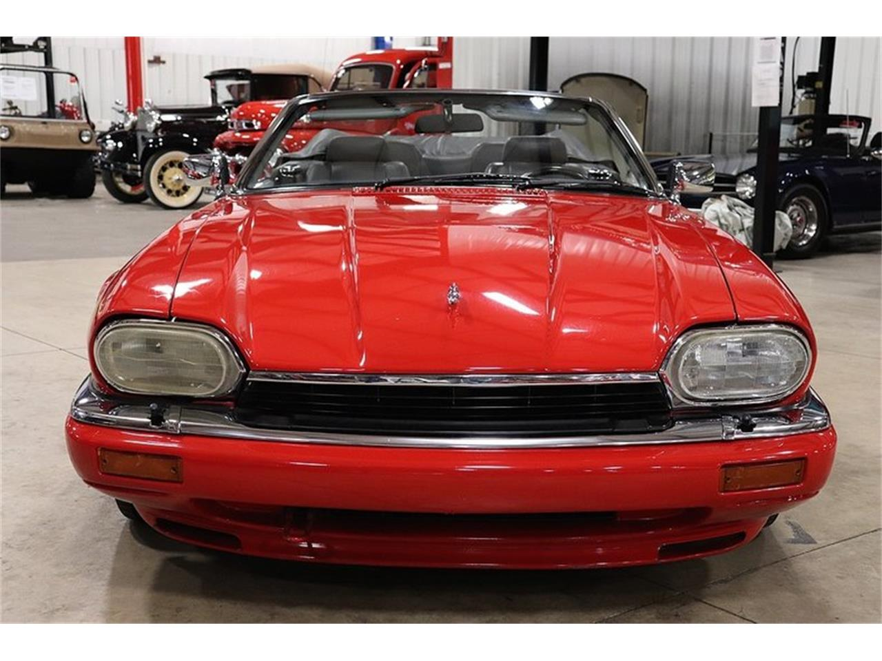 Large Picture of '94 Jaguar XJS Offered by GR Auto Gallery - PZMF