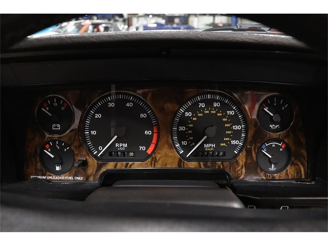 Large Picture of 1994 Jaguar XJS located in Michigan - $14,900.00 Offered by GR Auto Gallery - PZMF