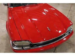 Picture of '94 Jaguar XJS located in Kentwood Michigan - $14,900.00 - PZMF