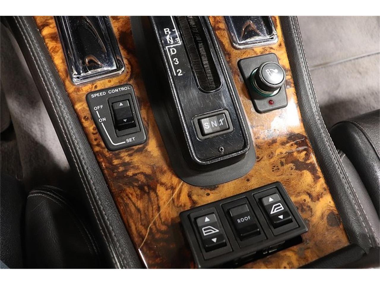 Large Picture of '94 Jaguar XJS located in Michigan - PZMF