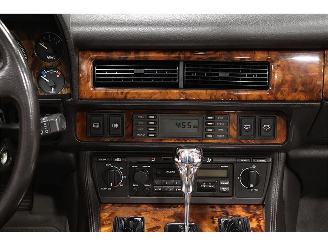 Large Picture of '94 XJS - PZMF