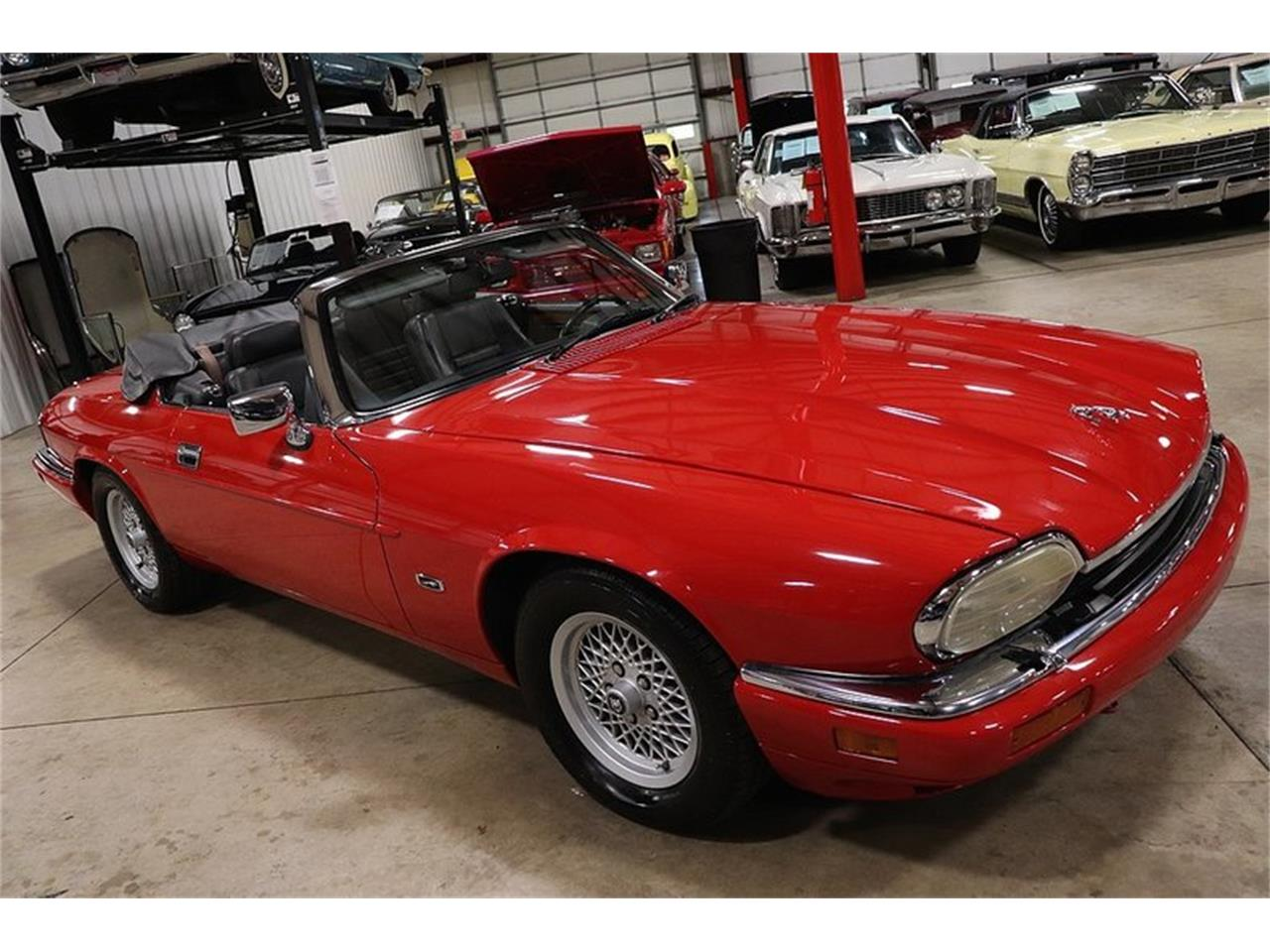 Large Picture of '94 XJS - $14,900.00 Offered by GR Auto Gallery - PZMF