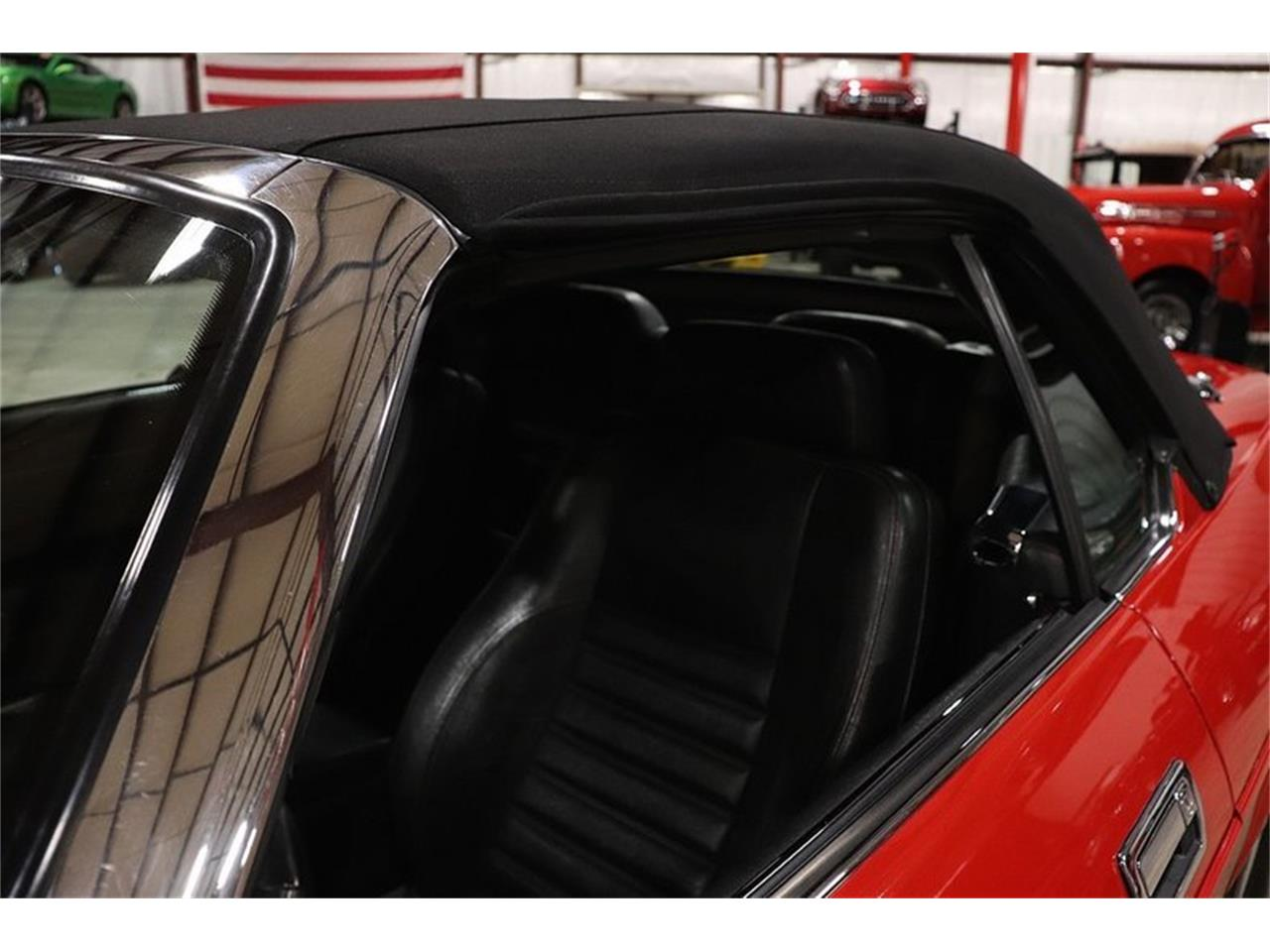 Large Picture of 1994 XJS located in Kentwood Michigan Offered by GR Auto Gallery - PZMF