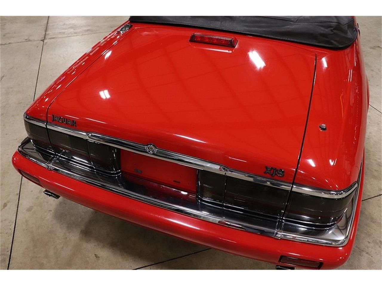 Large Picture of '94 Jaguar XJS located in Kentwood Michigan - $14,900.00 - PZMF