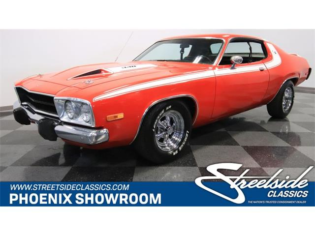 Picture of '74 Road Runner - PZMQ