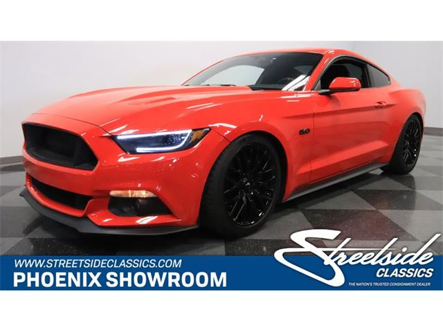 Picture of '15 Mustang - PZMR