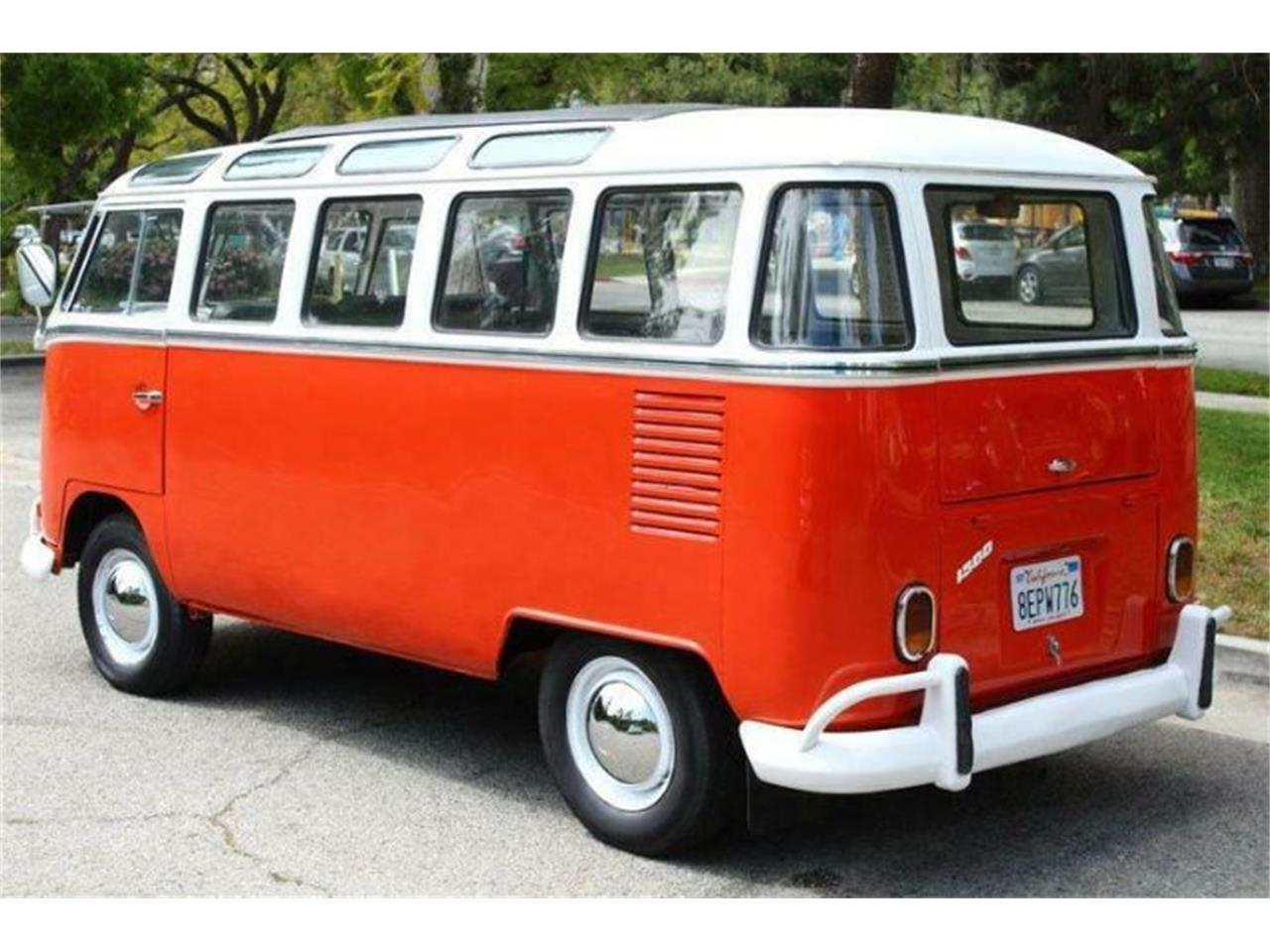 Large Picture of Classic 1970 Bus - $63,995.00 Offered by Classic Car Deals - PXUA
