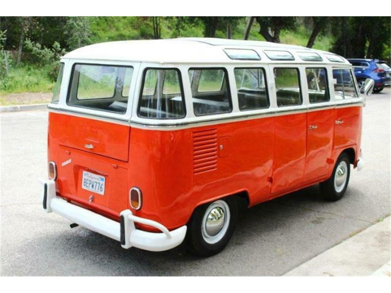 Large Picture of 1970 Bus - $63,995.00 - PXUA