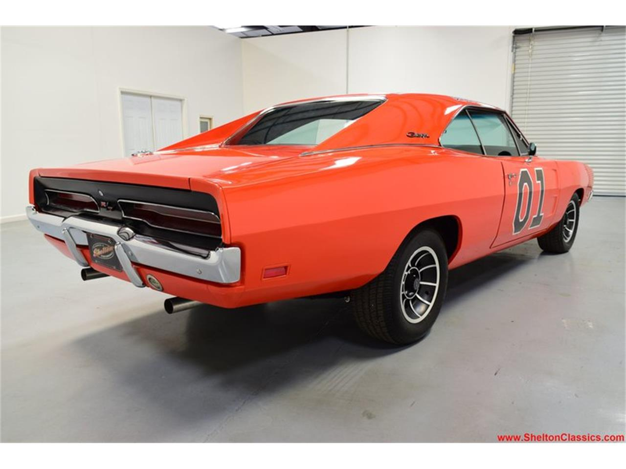 Large Picture of '69 Charger - PZN4