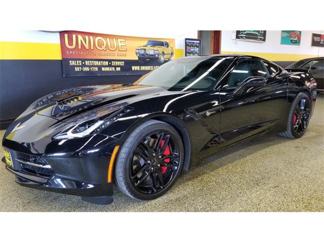 Picture of '16 Corvette - PZN8