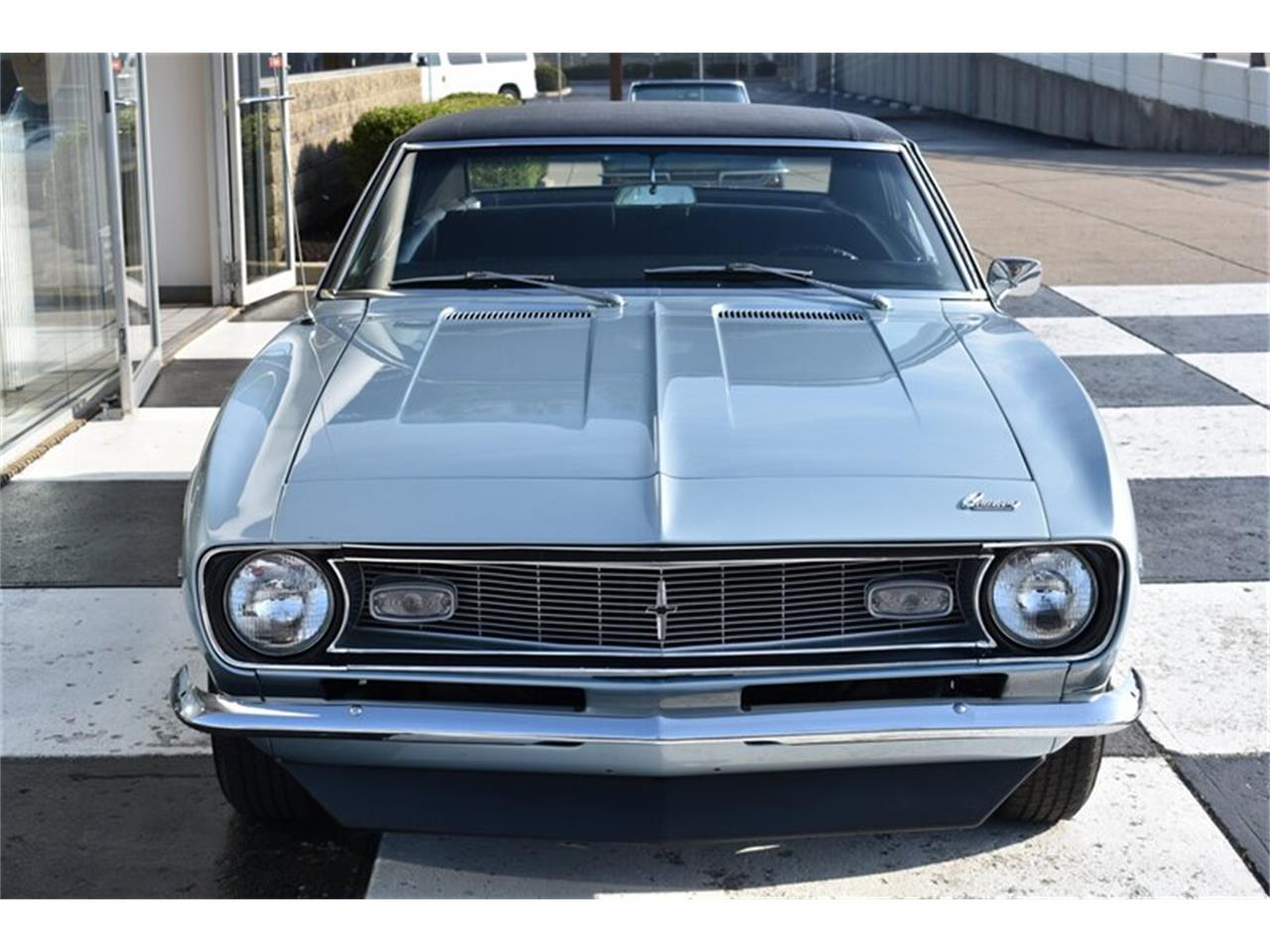 Large Picture of 1968 Chevrolet Camaro - $30,900.00 - PXNU