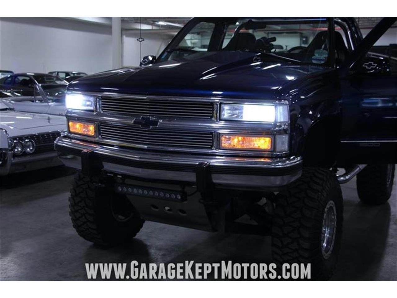 Large Picture of '94 Blazer - PZND