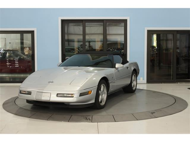 Picture of '96 Corvette - PZNH