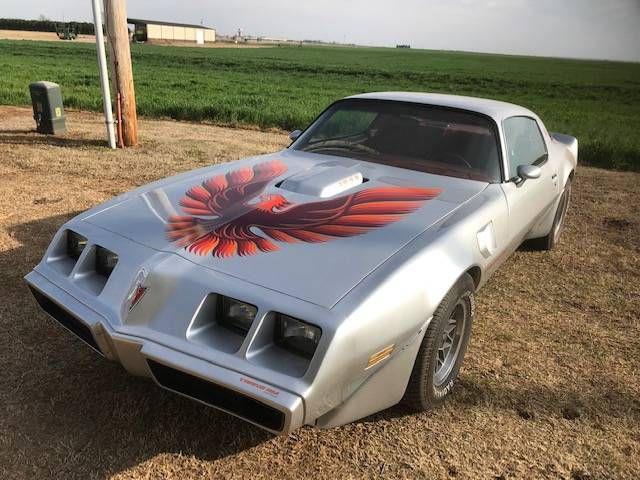Picture of '80 Firebird - PZNQ