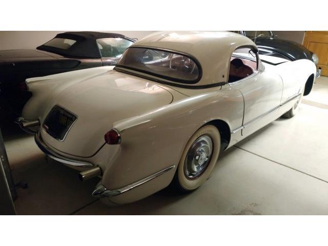Picture of '54 Corvette - PZO7