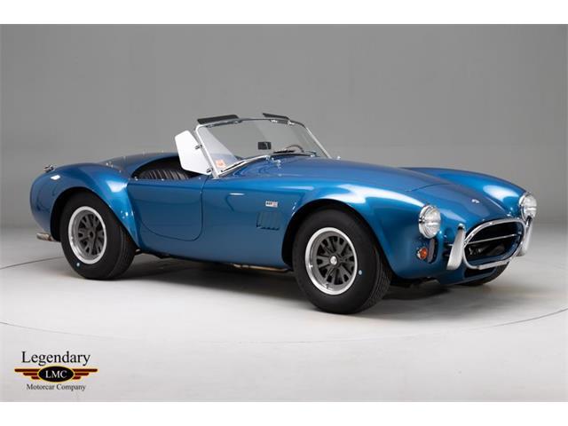 Picture of '66 Cobra - PZOA