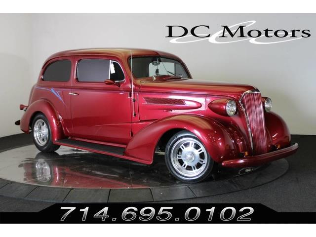 Picture of '37 Hot Rod - PZOE