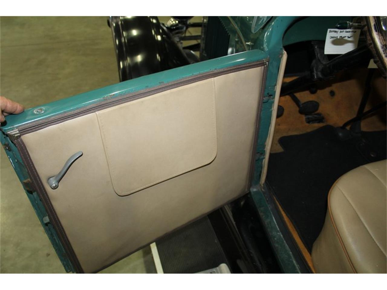 Large Picture of 1927 Chrysler 50 located in Sarasota Florida - $28,500.00 Offered by Classic Cars of Sarasota - PZOO