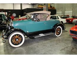 Picture of '27 50 located in Florida - $28,500.00 Offered by Classic Cars of Sarasota - PZOO