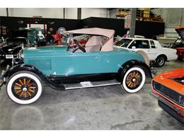 Picture of '27 50 located in Sarasota Florida - $28,500.00 Offered by Classic Cars of Sarasota - PZOO
