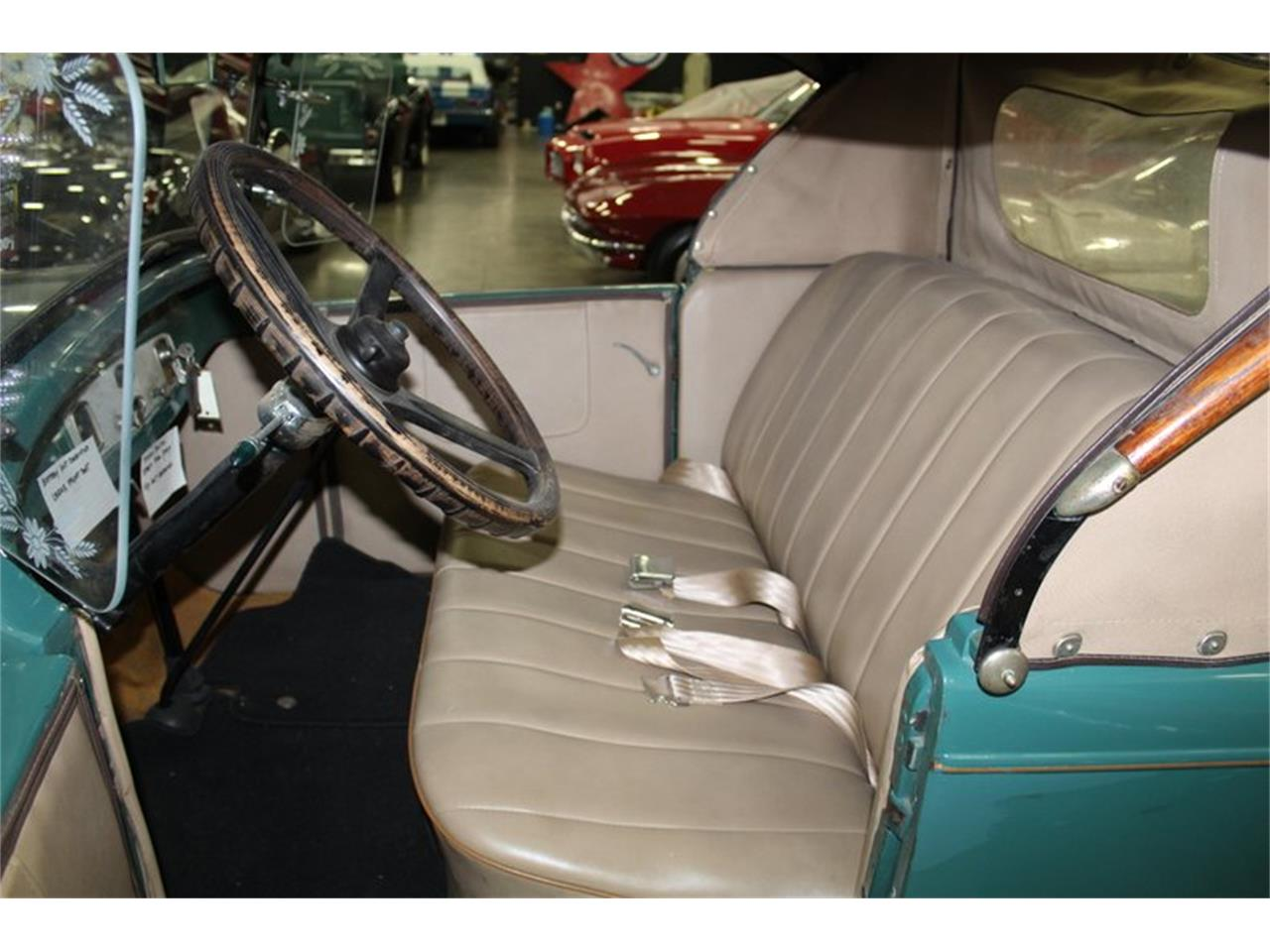 Large Picture of Classic 1927 Chrysler 50 Offered by Classic Cars of Sarasota - PZOO
