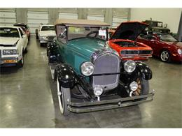 Picture of Classic '27 Chrysler 50 - PZOO