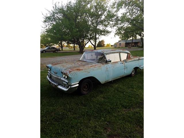 Picture of '58 Bel Air - PZOT