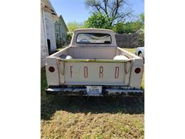 Picture of '63 Pickup - PZOX